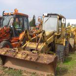 Wheel loader :: VENIERI 733