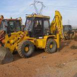 Wheel loader :: VENIERI 8.23C