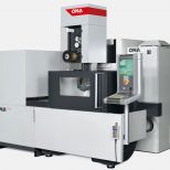 Wire electrical discharge machine :: ONA AF35