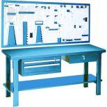 Workbench :: CARMELO TC 112 + panel TC 109