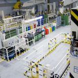 Worker platform lift :: LEIZA