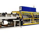 Wrap around case packer high production :: ZORPACK