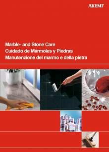 AKEMI. Marble and stone care