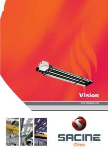 AMBIRAD Vision. Calefacción radiante