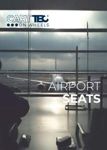 CARTTEC AIRPORT. Airport seating. 2019 english catalog