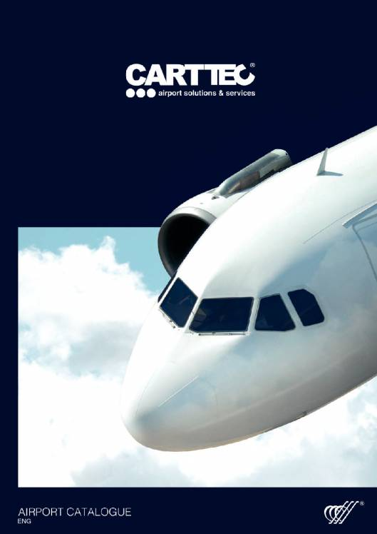 CARTTEC Airport Catalog English 1