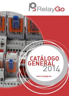 Catalogo general de RELAYGO COMPONENTS.