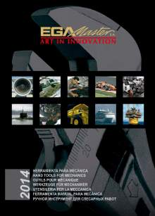 EGA MASTER Mechanics Tools.