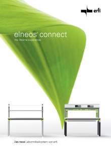 ELNEOS CONNECT Catalog Workbenches