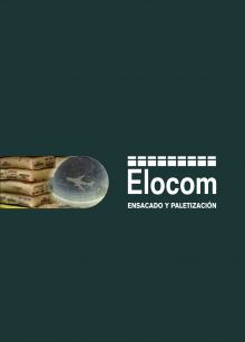 ELOCOM. Corporate catalog