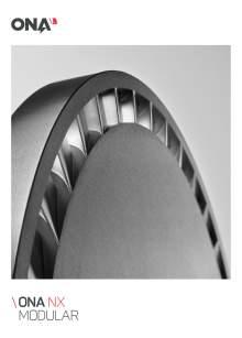 NX MODULAR, Máquina de electroerosión de grandes dimensiones.