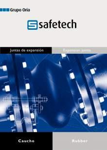 SAFETECH Catalog Expansion joints