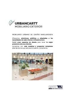 URBANCARTT outdoor furniture main